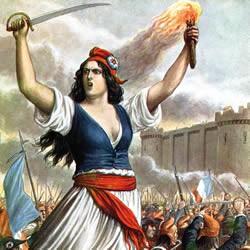 Femmes révolution 2