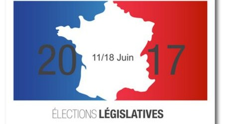 Legislatives France 2017