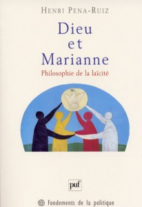 Dieu et Marianne