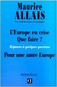 Maurice ALLAIS 1
