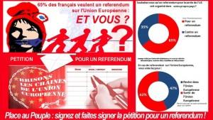 Référendum UE Euro Otan